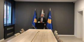 Rukiqi bën thirrje që të votohet buxheti: Mosvotimi do të ishte skenar i dëmshëm për vendin