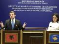 Cakaj: Dy vendet tona do të flasin njëzëri për shqiptarët në rajon dhe dialogun Kosovë-Serbi