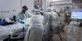 SHBA raporton më shumë se 152 mijë raste të reja me Coronavirus