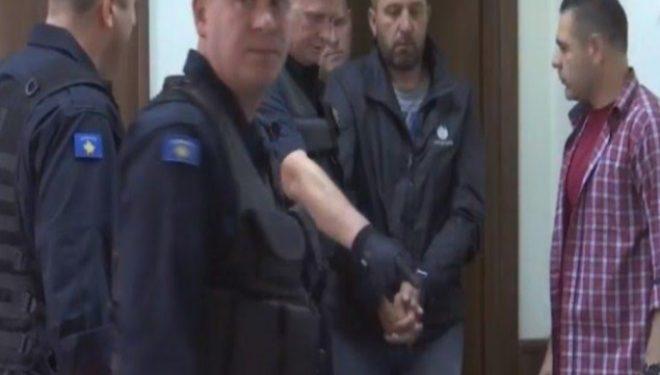Nesër protestohet kundër përgjysmimit të dënimit ndaj kriminelit serb Darko Tasiq