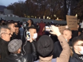 Vrasja e 25-vjeçarit nga policia, protestuesit zhvendosen tek Kryeministria