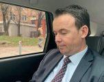 Faton Peci siguron votat për deputet: Përulem para secilës votë tuaj