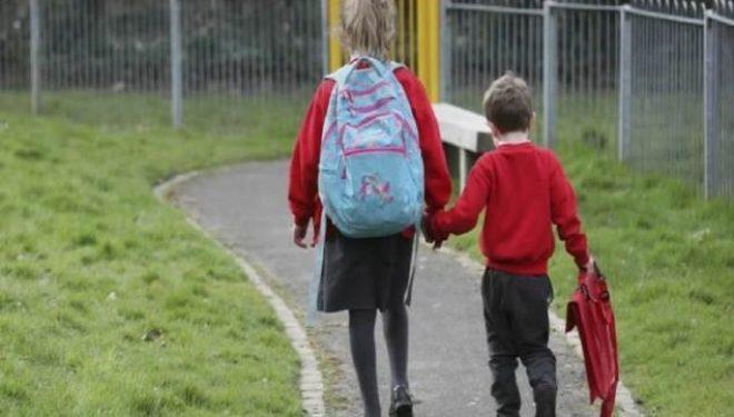 Shkencëtarët: Fëmijët janë më të ndjeshëm ndaj llojit të ri të COVID-19?
