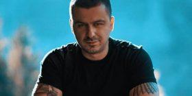 """Genc Prelvukaj publikon këngën e re """"Sa here"""""""