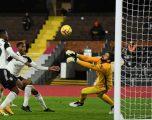 Liverppol vetëm barazim si mysafir kundër Fulham