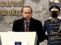 Hoti: Kërkesa për pavarësi u legalizua nga LDK-ja dhe prijësi popullor Rugova