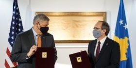 Qeveria e Kosovës për marrëveshjen me ShBA: Garanton investimet amerikane në Kosovë