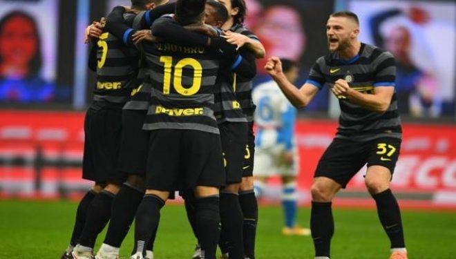 Serie-A, fiton Interi, ngec sërish Milani, ashpërsohet lufta për titull