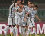 Inter fiton ndaj Veronas dhe merr kreun e Serie-A