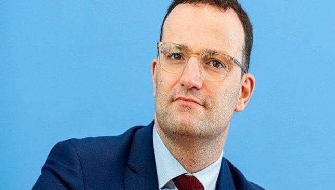 Spahn: Lloji i ri koronavirusit në Britani s'është identifikuar ende në Gjermani