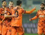 Juventusi fiton me lehtësi ndaj Parmas, shkëlqen Ronaldo