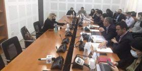 Kusari-Lila intervistohet rreth procesit të privatizimit të KEDS