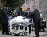 7 të vdekur dhe 385 raste të reja me Covid-19