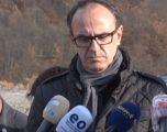 Makolli nga Kizhevaku: Dyshojmë se në Serbi ka disa varreza masive me trupa civilë të vrarë e të zhdukur