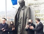 Zbulohet shtatorja e Ibrahim Rugovës në Istog