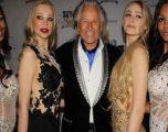 Milioneri kanadez i modës u arrestua për përdhunimin e vajzave
