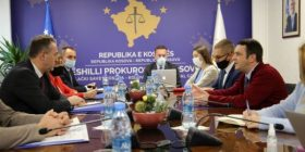 Selimi: Reforma në drejtësi do të ngritë llogaridhënien