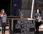 Nuk u përfshin në Ligjin për Rimëkëmbje, studentët me aksion para Qeverisë