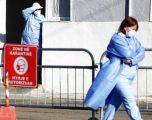 Mbyllet spitali Covid-3 në Tiranë, shkak bëhet ulja e numrit të pacientëve