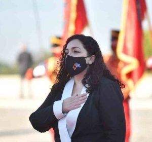 Nga Qeveria e Serbisë i reagojnë presidentes Vjosa Osmani: Për 24 orë dha dy deklarata armiqësore