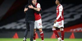 Edhe pse në krizë, Arsenali e 6mposht Chelsean