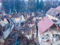 Kroaci: Zona e Petrinja u godit nga gjithsej 374 tërmete