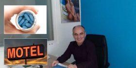 Intervistë me seksologun Hajrullah Fejza: Vdekjet e të moshuarve në motele nga viagra, fajtorë kryesor mjekët dhe farmacistët