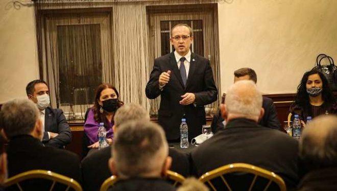 Hoti: Kundërshtarët e LDK-së në këto zgjedhje janë kundërshtarë të shtetit të Kosovës