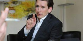 Kurz: Pa marrëveshje me Kosovën, Serbia s'mund të hyjë në BE