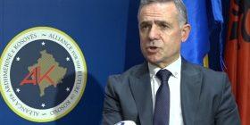 Isufi thotë se me AAK-në në Qeveri 1 miliard € do të destinohen për rimëkëmbjen ekonomike