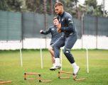 Kapiteni i Kosovës U-19 në pritje të debutimit në Superligën turke