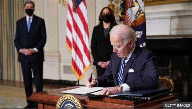 Biden amerikanëve që ndodhen në Afganistan: Do t'ju rikthejmë në shtëpi