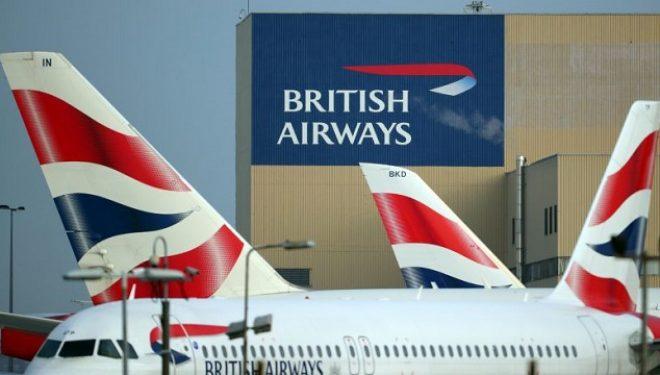 Shqipëria ndalon fluturimet me Britaninë e Madhe deri më 18 janar