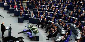 25 vjet përkujtime të Holokaustit në Bundestagun Gjerman
