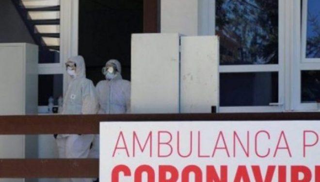 Mbi 13 mijë raste aktive me COVID-19 në Kosovë