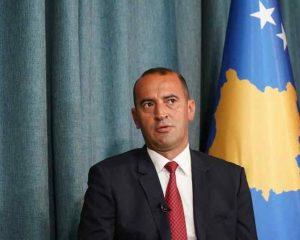 Daut Haradinaj: Kurti e ka përkrahjen time për vendosjen e reciprocitetit