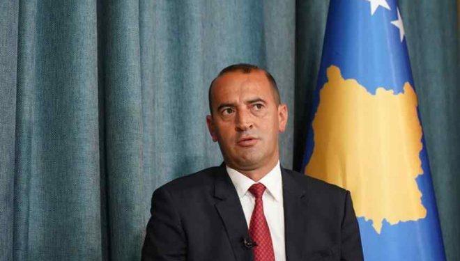 Haradinaj për Vitinë: Duket që shkëlqimi i shokut Zylo shumë shpejtë është në rënie