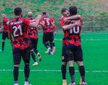 """""""Operacioni fshesa"""", Drenica konfirmon largimin e dhjetë futbollistëve"""