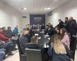 Shala: Dega e Nismës në Skenderaj, më të gatshëm se kurrë për këtë proces zgjedhor