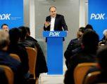 Enver Hoxhaj: Skenderaj do jetë përjetësisht pulsi dhe shpirti i PDK-së