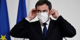 Francë, dy mijë raste me mutacionin e ri të COVID-19