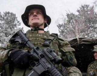 Baza ushtarake e FSK-së në Mitrovicë, flasin nga NATO-ja dhe Bashkimi Evropian