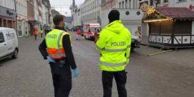 Gjermani: 7 vjet burgim për pjesëtarin e IS-it, planifikoi sulme në Shqipëri