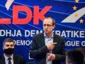 Hoti: Larguam ndikimin rus dhe të Lindjes nga Kosova