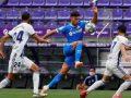 Valladolid befason Getafe
