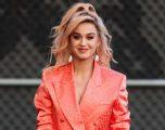 Katy Perry thotë se puna më e mirë në botë është mëmësia