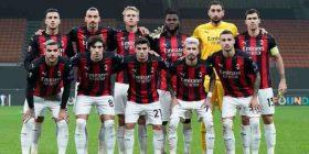Milani kërkon Costan