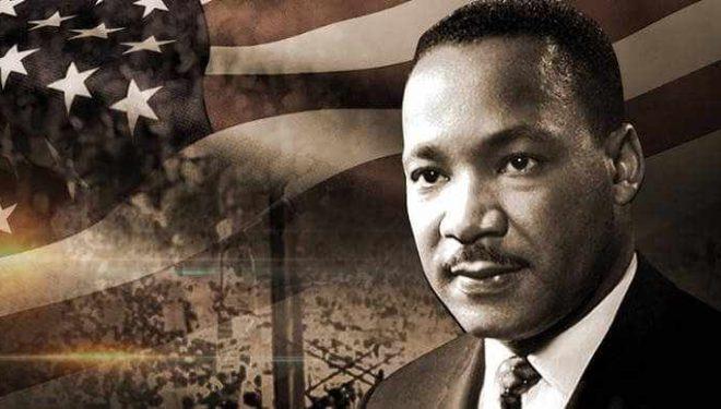 Unë kam një  ëndërr! Ne kemi një ëndërr!