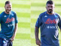 Gattuso me shumë mungesa në mbrojtje, Rrahmani mund të luajë sërish në fundjavë
