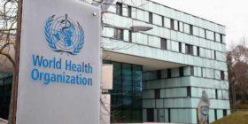 Ekipi i OBSh-së viziton spitalin ku u paraqitën rastet e para me Coronavirus në Wuhan